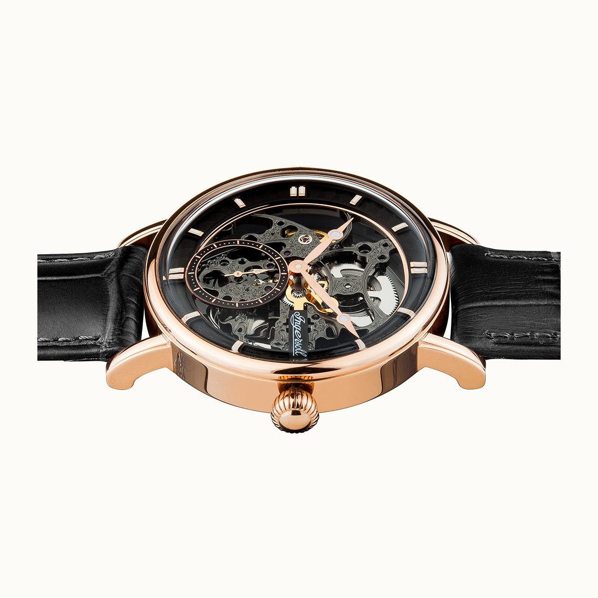b9552794506 Ingersoll THE HERALD AUTOMATIC I00403 – Pohanka   co. – hodinky a ...