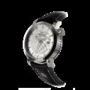 Louis Chevrolet 9502 Silver Dial