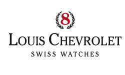 logo Louis Chevrolet