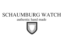 logo Schaumburg watch
