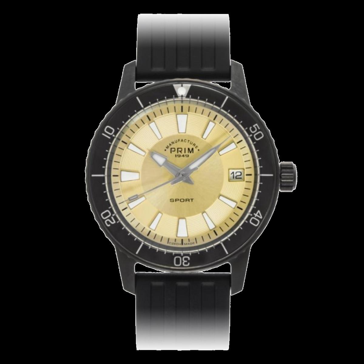 Vše pánské hodinky Prim Sportovní Sport PRIM SPORT 45. 🔍 64acd97bde